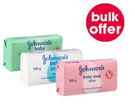 Johnson's - Baby Soap