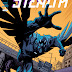 ROBERT KIRKMAN & MARC SILVESTRI'S MINISERIES STEALTH IN DEVELOPMENT WITH UNIVERSAL & SKYBOUND, PERFECT FOR FANS OF BLACK PANTHER & IRON MAN