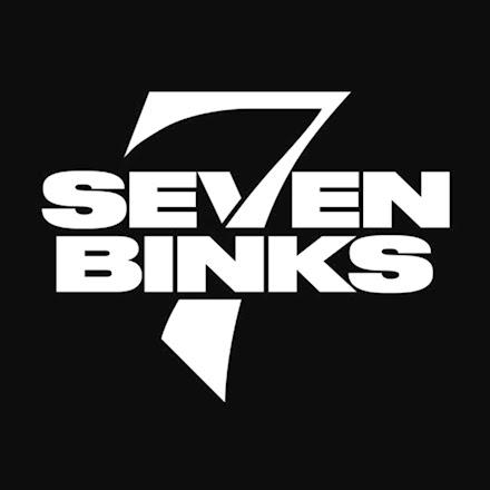 Cover album Seven Binks