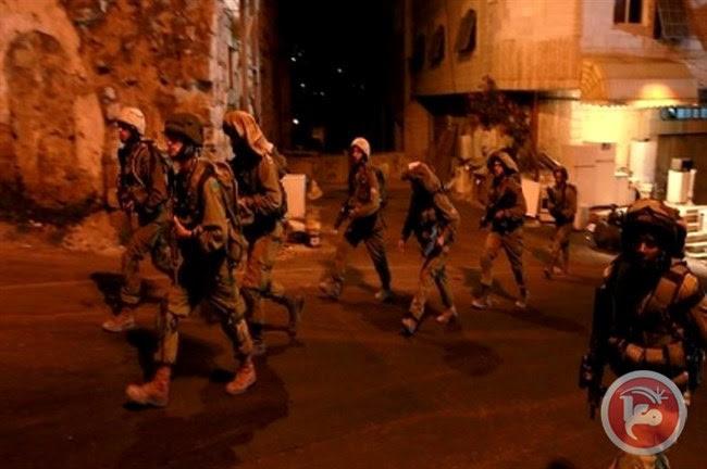 Fuerzas israelíes irrumpen violentamente en sede de organización humanitaria palestina