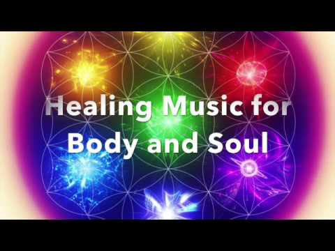 Healing Music Body and Soul in 432Hz  Hqdefault