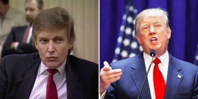 VIDEO: Uncovered Trump Interview From Over 25 Years Ago Will SHOCK A Lot of People…