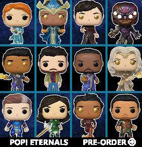 Pop Eternals
