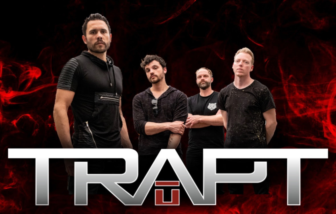 Trapt To Release New Album Shadow Work On June 19 2020