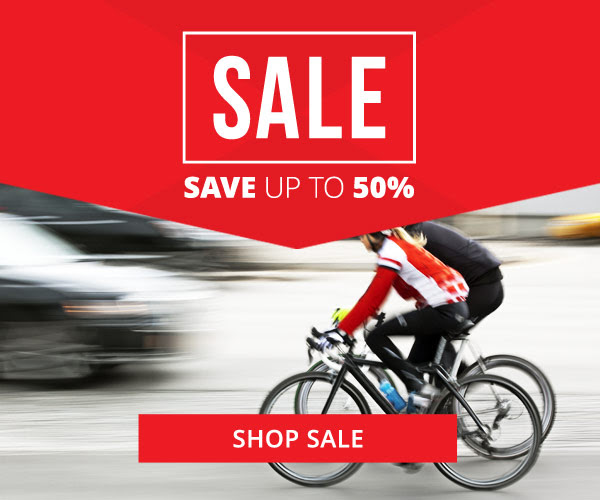 Save Up to 50% OFF On Thousands of Products sale at Wiggle.com.au