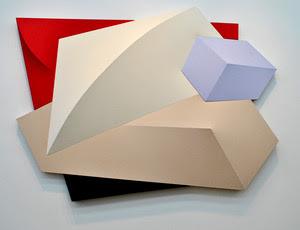 hinman shaped canvas