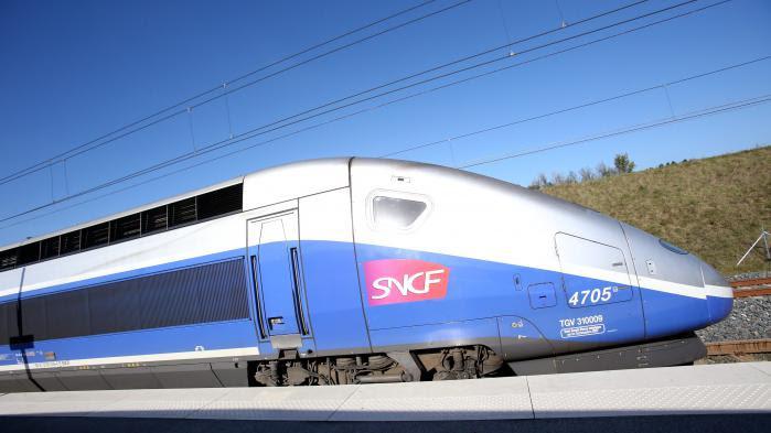 TGV : un investissement peu rentable