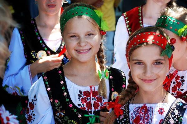 Етнографічний фестиваль Лемківська ватра