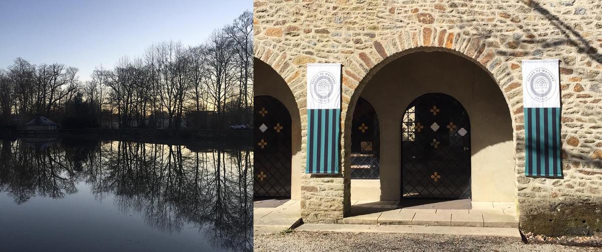 Toiles de Mayenne - Restez chez soi