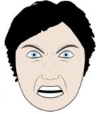 Ekman Anger