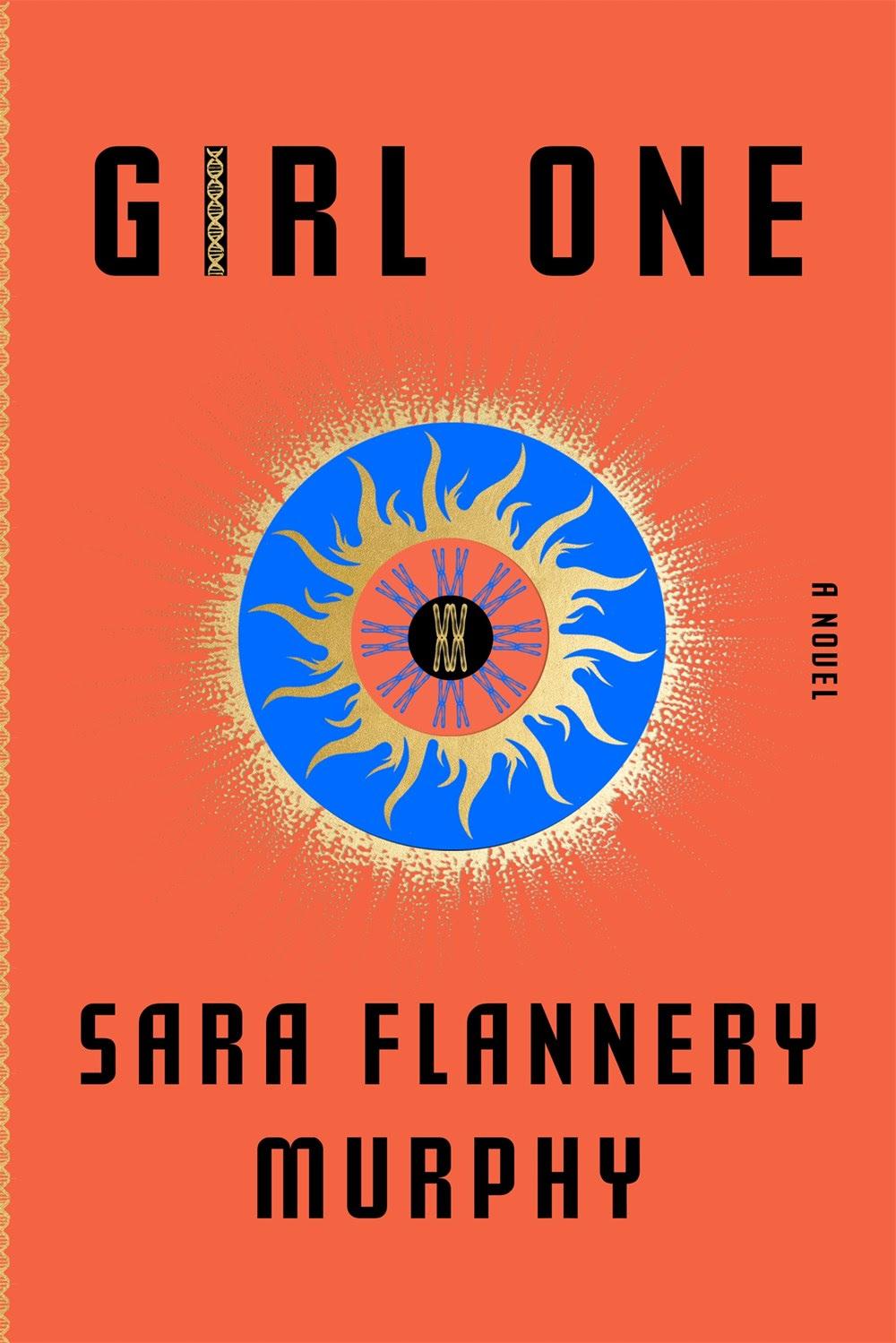 ✔️ Download Girl One - Sara Flannery Murphy PDF ✔️ Free pdf download ✔️ Ebook ✔️ Epub