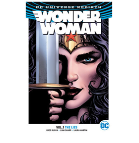 Wonder Woman (Rebirth)
