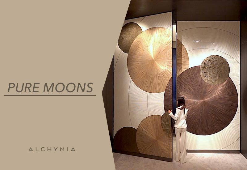 Pure moons Vertycalia