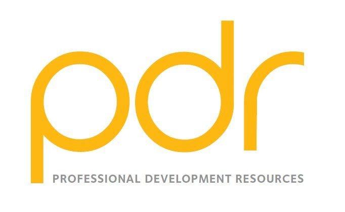 PDR-Logo
