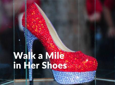 Walk a Mile 2