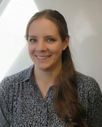 Danielle Lindsay, University of California, Berkeley