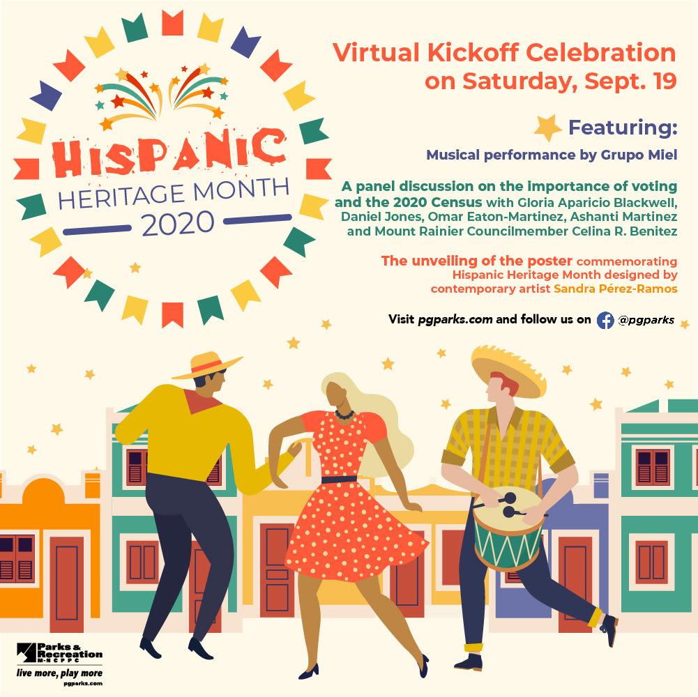 HHM Virtual Kickoff Celebration