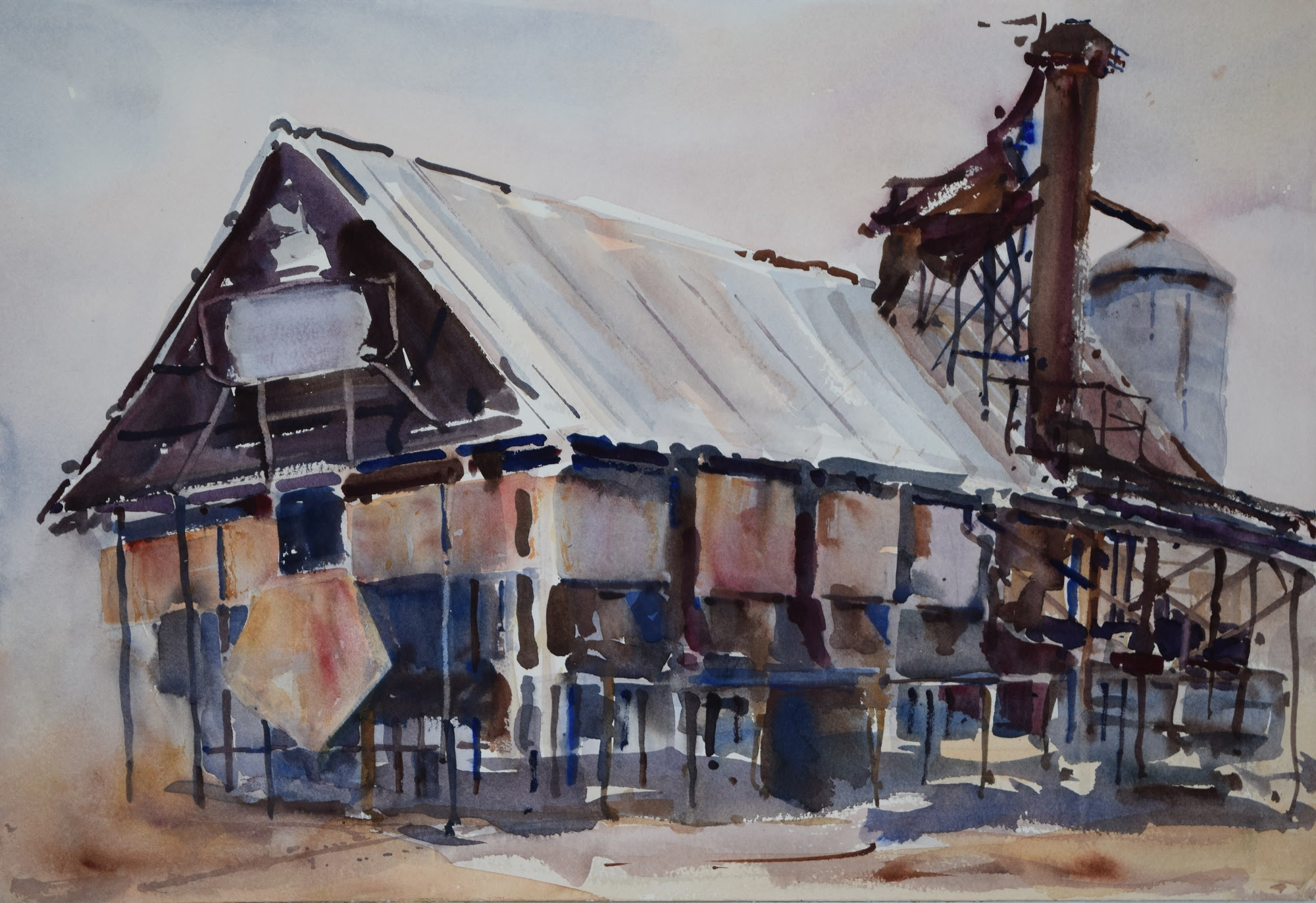 Connecticut watercolor artists directory - Connecticut Watercolor Artists Directory 34