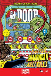 All-New Doop #2