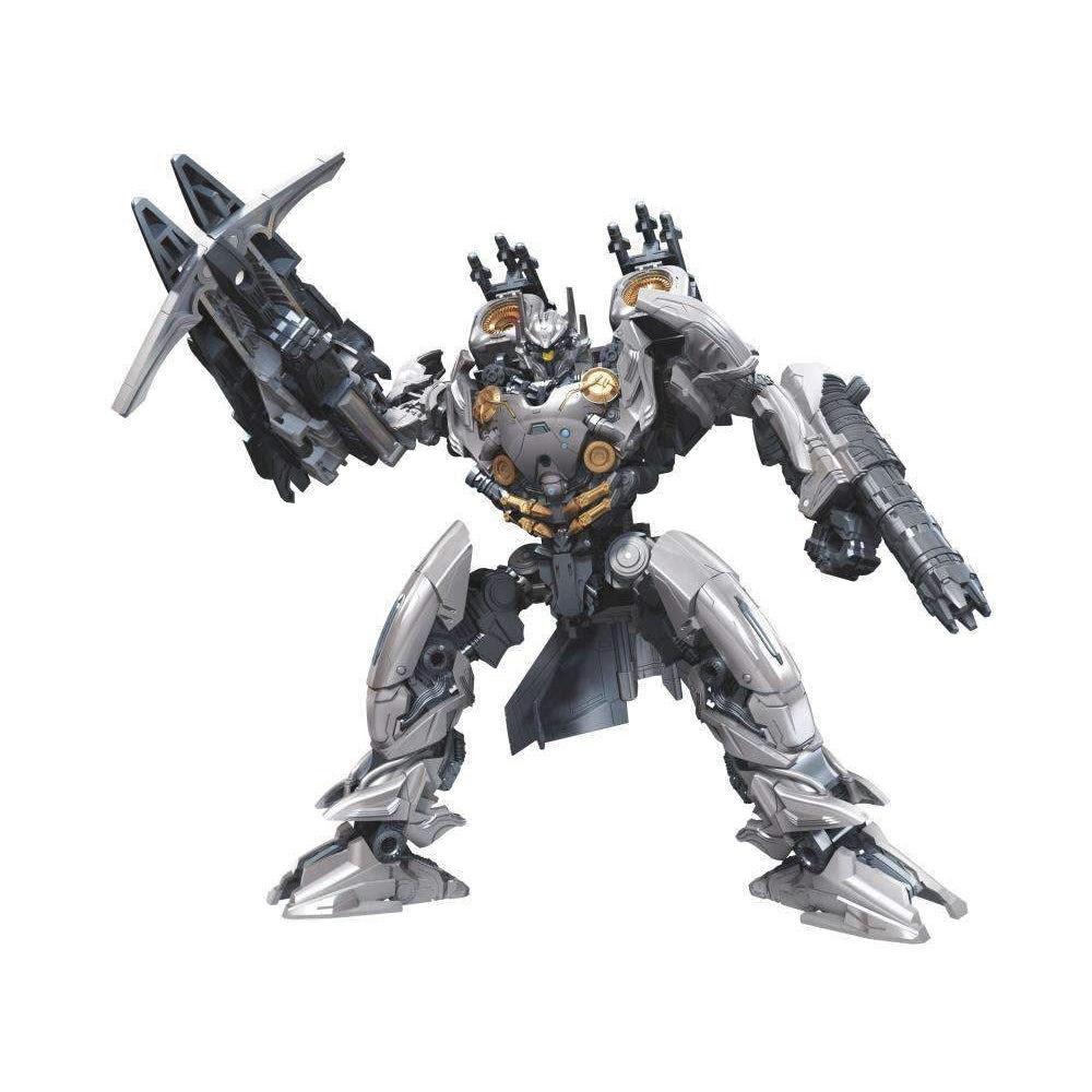 Image of Transformers Studio Series 42 Voyager KSI Boss