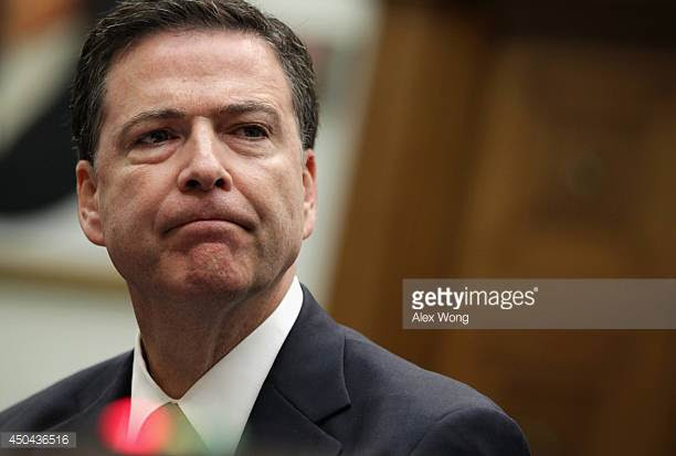 Trump Is Dancing! What Comey Said Under Oath Has Dems Scrambling This Changes Everything!
