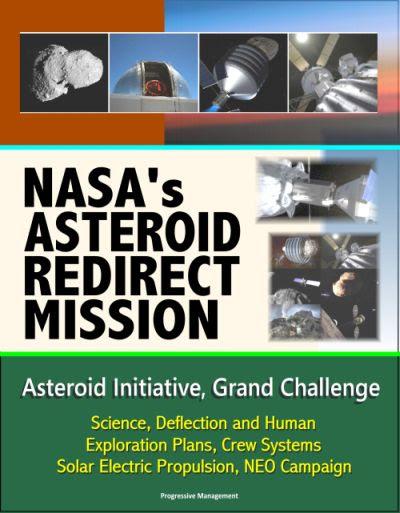 NASA ARM BOOK