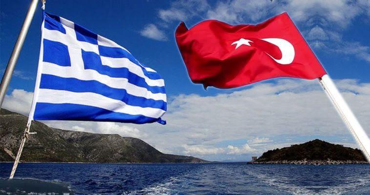 Σε αχαρτογράφητα νερά τα ελληνοτουρκικά, Νεφέλη Λυγερού