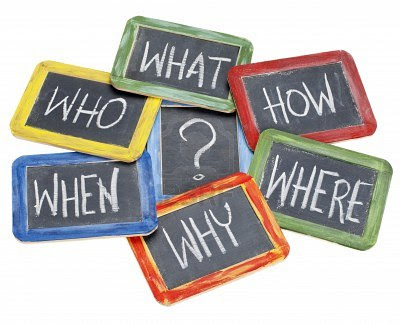 Image result for Who what when why how