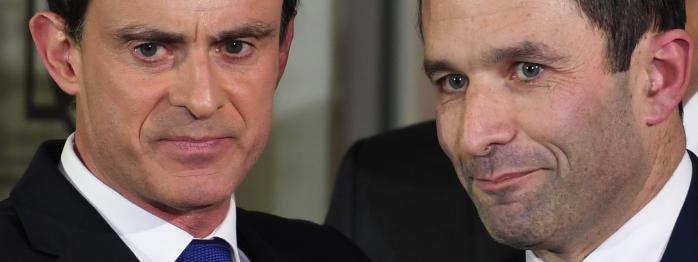 Valls votera Macron, la colère de Hamon et de ses soutiens, les dernières confidences de Hollande...