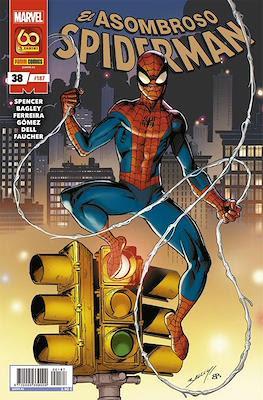 Spiderman Vol. 7 / Spiderman Superior / El Asombroso Spiderman (2006-) (Rústica) #187/38