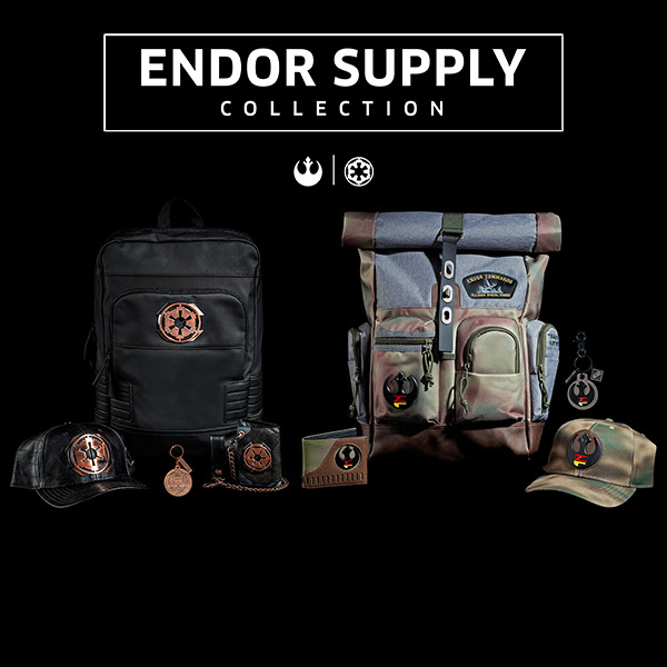 Endor Supply Collection
