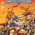 Image/Skybound Entertainment unleashes Tyrell Cannon, Ryan Ottley & Lorenzo de Felici MURDER FALCON variants