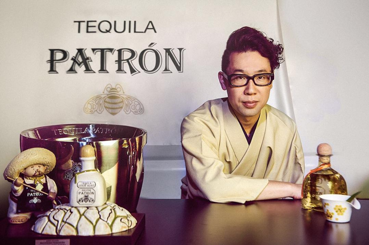 , 2018 Patrón Perfectionist Final