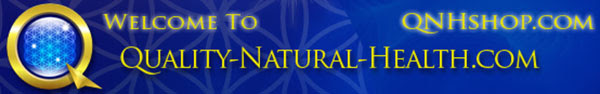 Welcome to Quality Natural Health