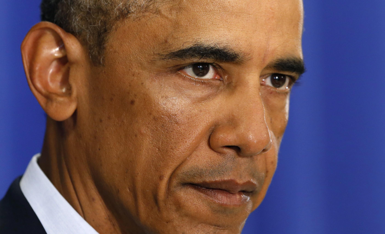 Ferguson, Missouri: Americans give Obama mixed marks on ...