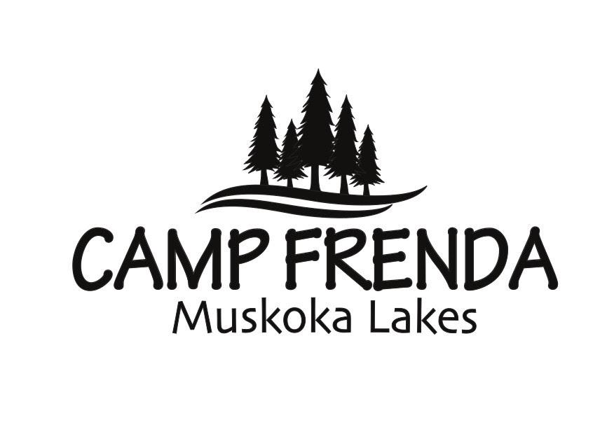 CampFrenda2017 Logo