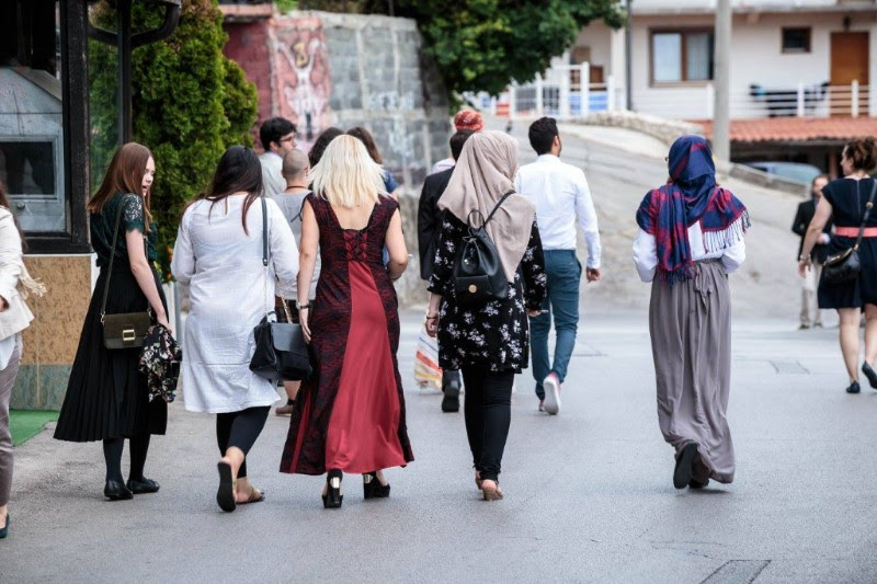 Latinoamericanos participan de importante encuentro Judeo-Musulman en Sarajevo