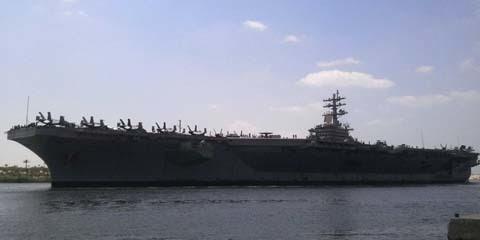 quân đội, tàu chiến, tàu sân bay, hàng không mẫu hạm