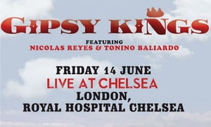 Live at Chelsea - Gipsy Kings