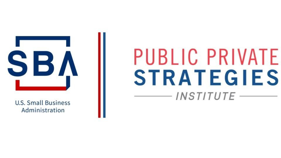 SBA and PPSI logos