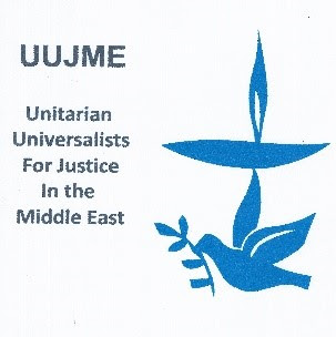 Unitarian Universalists for Justice in the Middle East