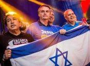 En nombre de Dios, pentescostales y israelíes comparten el Brasil