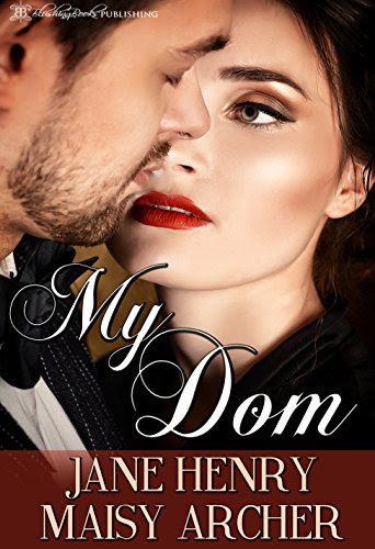 Cover for 'My Dom'