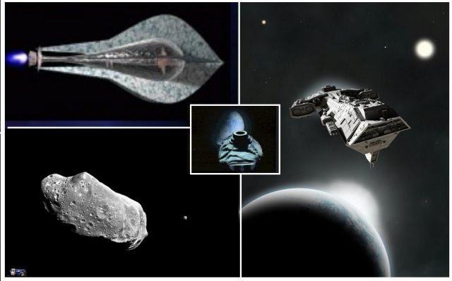 A mysterious object will pass near Earth in 2017. Scientists are baffled about its origin!
