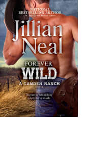 Forever Wild by Jillian Neal