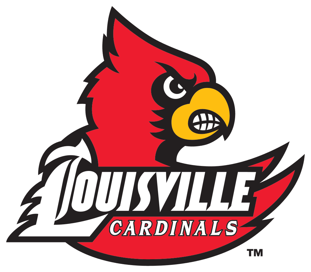Image result for Louisville logo blank background