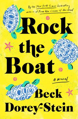 ✔️ Download Rock the Boat - Beck Dorey-Stein PDF ✔️ Free pdf download ✔️ Ebook ✔️ Epub