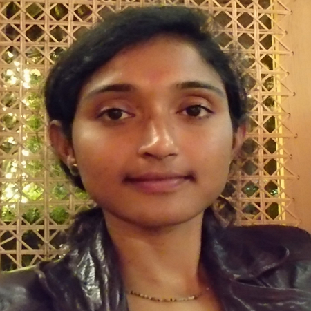 Celignis Project Manager Lalitha