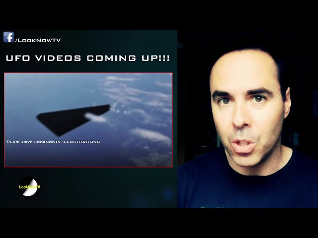 UFO News ~ Glowing Purple UFO Over Cumberland County, Maine plus MORE Sddefault