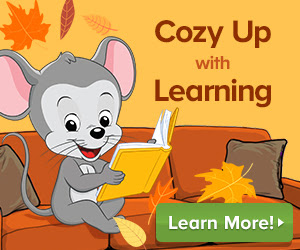 50% Off ABCmouse!